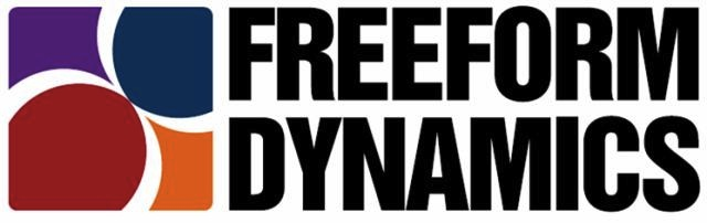 Freeform Dynamics Logo